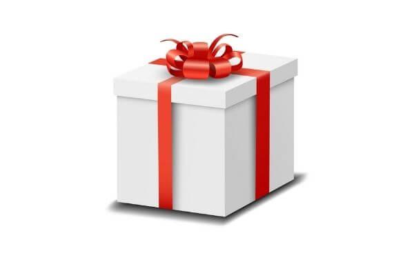 3 cách trang trí hộp quà sinh nhật gây ấn tượng nhất