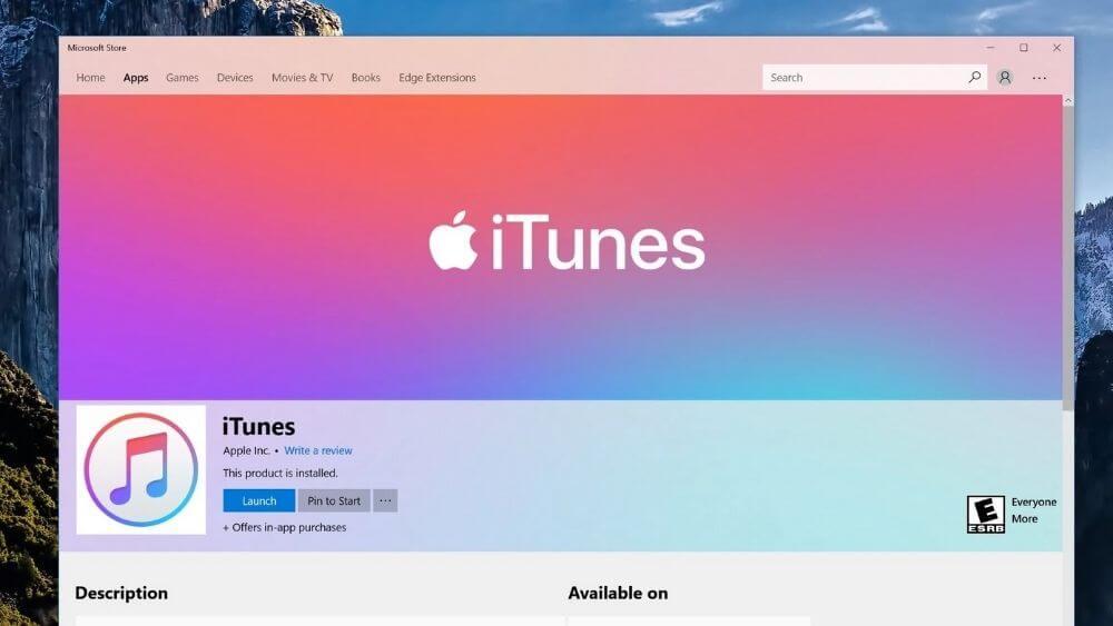 Cách tải nhạc báo thức cho iphone qua iTunes Store
