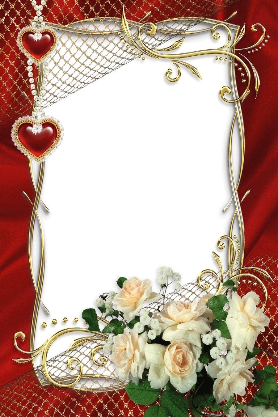 Tai khung ảnh đẹp nhiều màu sắc và hoa