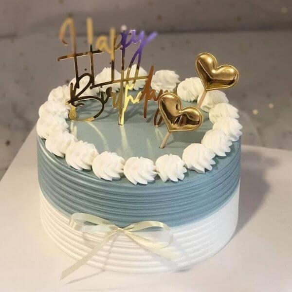 Tải bánh kem sinh nhật đẹp tặng cho người thân
