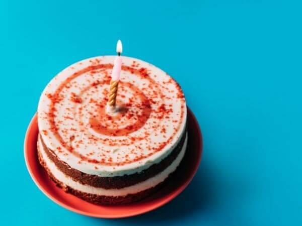 Mẫu bánh sinh nhật đẹp mouse dành cho bạn