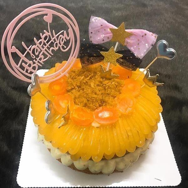 Tải ảnh bánh sinh nhật đẹp nhất cho bạn