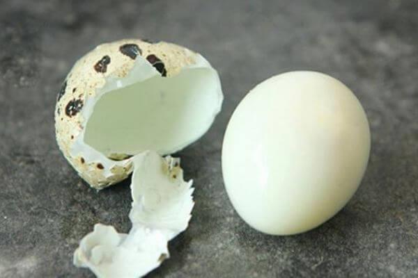Tìm hiểu luộc trứng cút mấy phút dành cho bạn