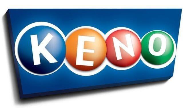 Giới thiệu sản phẩm Keno