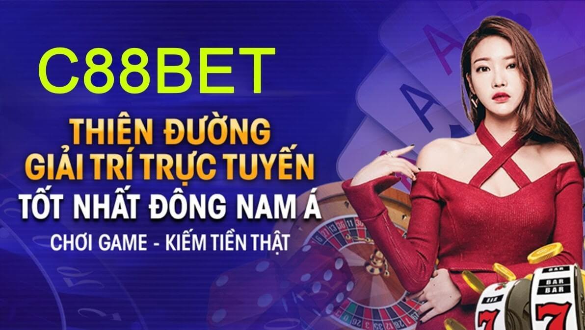 C88BET thuộc Comebet Group - chịu sự quản lý của chính phủ Philippines