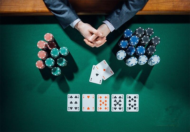 Bí quyết thắng lớn và trở thành cao thủ Poker