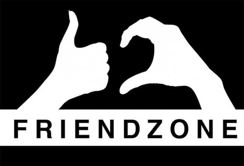 Làm thế nào với mối quan hệ friendzone