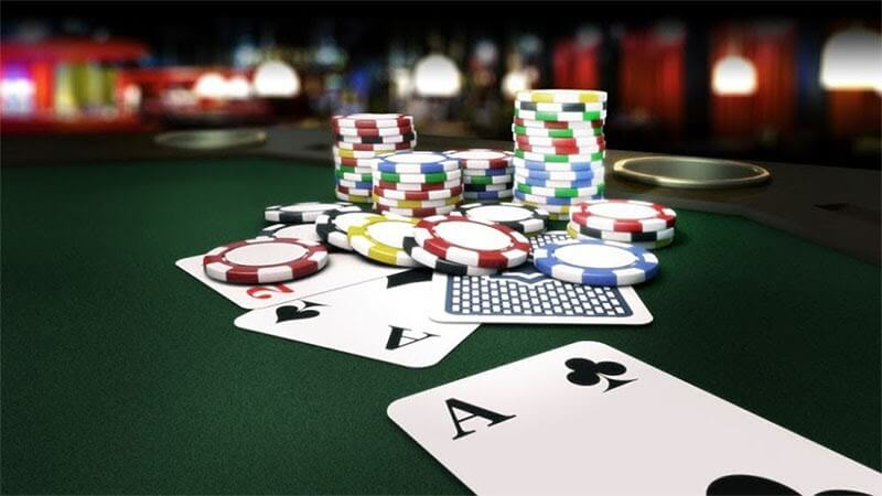 Loại bỏ mọi tâm lý xấu khi chơi bài Poker