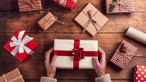 Bạn nên tặng quà cho người yêu vào những ngày nào?